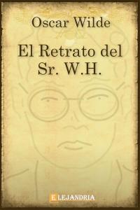 El retrato del Sr. W.H. de Wilde, Oscar