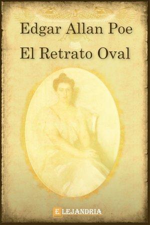 El retrato oval de Allan Poe, Edgar