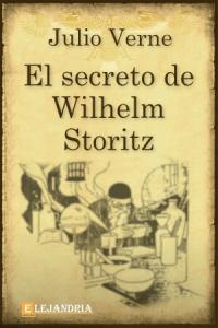 Descargar El secreto de Wilhelm Storitz de Verne, Julio