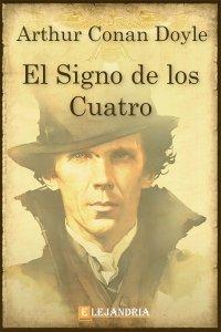 Descargar El signo de los cuatro de Conan Doyle, Arthur
