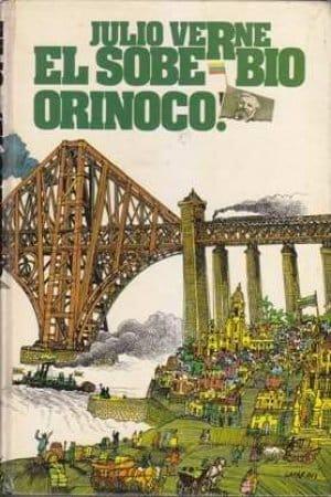 Descargar El soberbio Orinoco de Verne, Julio