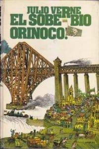 El soberbio Orinoco de Verne, Julio