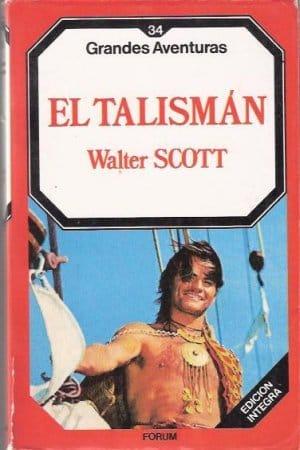 El talismán de Walter Scott