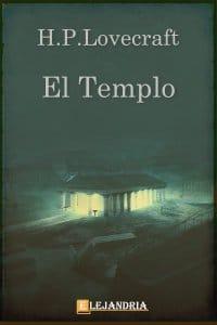 El templo de H. P. Lovecraft