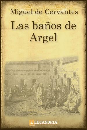 Libro El trato de Argel gratis en PDF,ePub - Elejandria