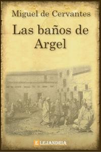 Descargar El trato de Argel de Cervantes, Miguel