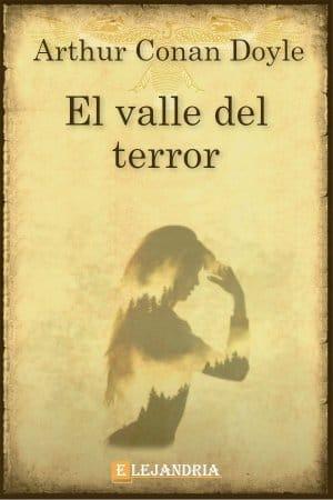 El valle del terror de Conan Doyle, Arthur