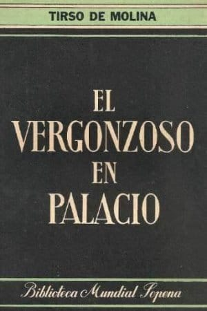 Descargar El vergonzoso en palacio de Molina, Tirso