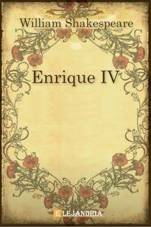Enrique IV de Shakespeare, William