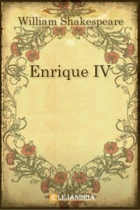 Descargar Enrique IV de Shakespeare, William