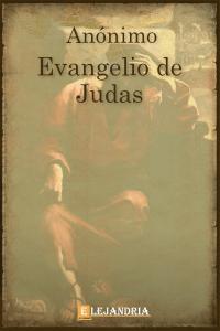 Evangelio de Judas de Anónimo