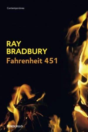 Descargar Fahrenheit 451 de Bradbury, Ray