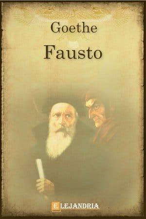 Descargar Fausto de Goethe Wolfgang , Johann