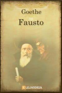 Fausto de Goethe Wolfgang , Johann