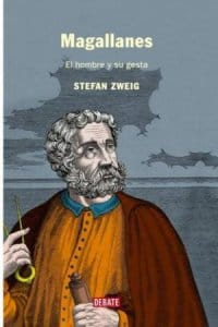 Fernando de Magallanes de Zweig, Stefan