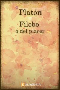 Filebo de Platón