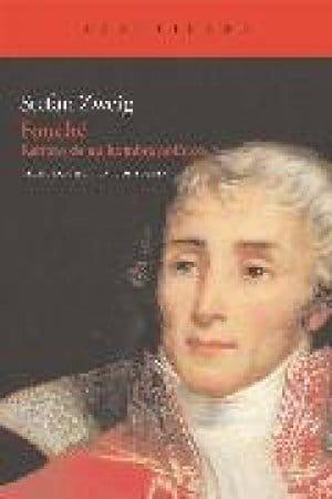 Fouche de Zweig, Stefan