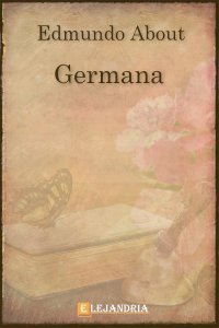 Descargar Germana de Edmond About