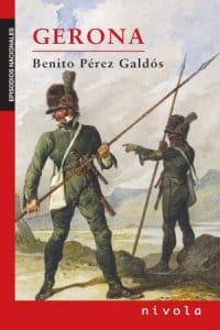 Gerona de Benito Pérez Galdós