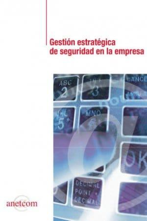 Descargar Gestión estratégica de seguridad en la empresa de Varios autores