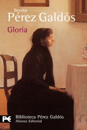 Gloria de Benito Pérez Galdós