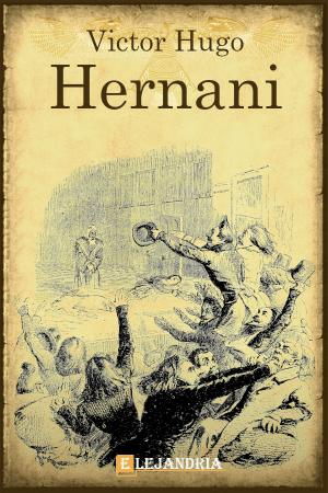 Descargar Hernani de Hugo, Victor
