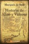 Descargar Historia de Aline y Valcour de Marqués de Sade