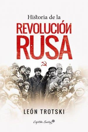 Descargar Historia de la Revolución Rusa de León Trotski