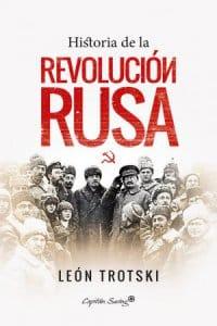 Historia de la Revolución Rusa de León Trotski