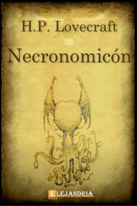 Historia del Necronomicón de H. P. Lovecraft