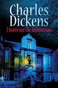Historias de fantasmas de Charles Dickens