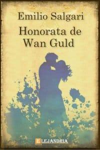 Descargar Honorata de Wan Guld de Emilio Salgari