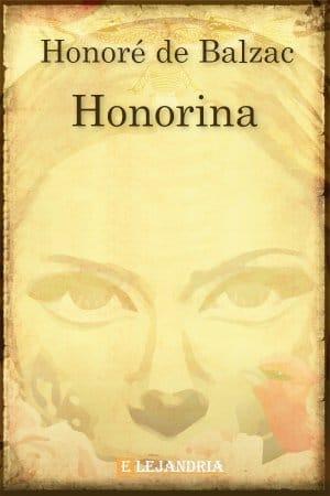 Honorina de Balzac, Honoré De