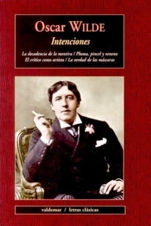 Descargar Intenciones de Wilde, Oscar