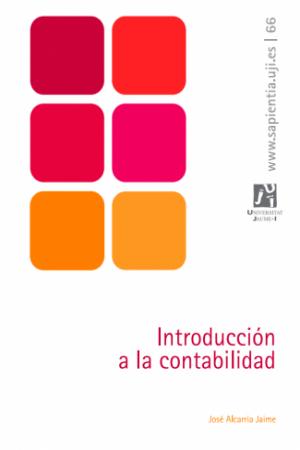 Descargar Introducción a la Contabilidad de Alcarria Jaime, José