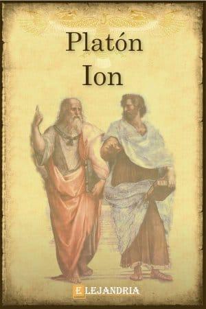 Descargar Ión de Platón