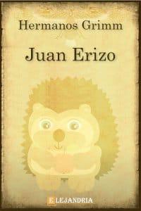 Juan Erizo de Hermanos Grimm