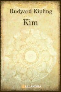 Descargar Kim de Rudyard Kipling