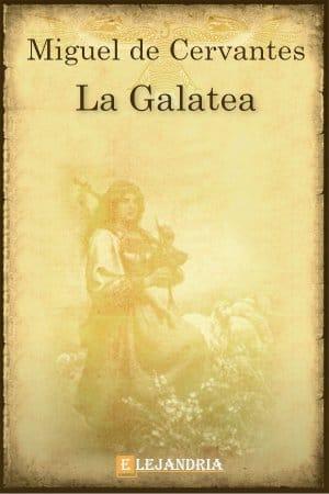 Descargar La Galatea de Cervantes, Miguel