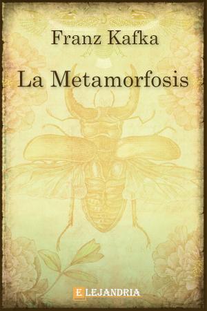 La Metamorfosis de Kafka, Franz