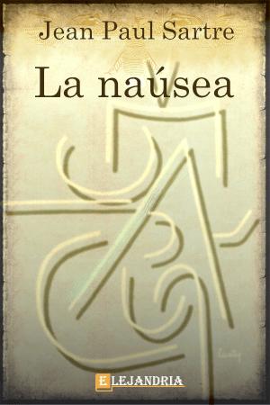 Libro La Naúsea En Pdfepub Elejandria