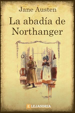 Descargar La abadía de Northanger de Jane Austen