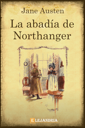 La abadía de Northanger de Jane Austen