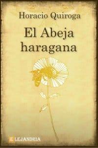 Descargar La abeja haragana de Horacio Quiroga