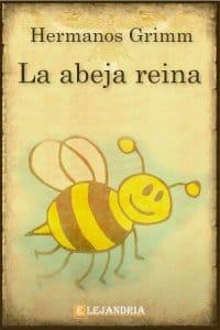 La abeja reina de Hermanos Grimm