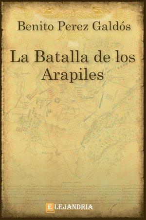 Descargar La batalla de los Arapiles de Benito Pérez Galdós