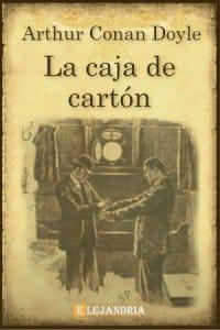 Descargar La caja de cartón de Conan Doyle, Arthur