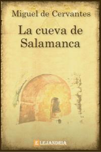 Descargar La cueva de Salamanca de Cervantes, Miguel