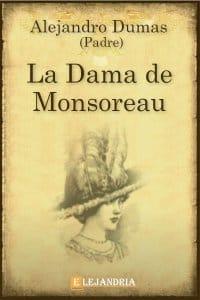 La dama de Monsoreau de Alejandro Dumas (Padre)