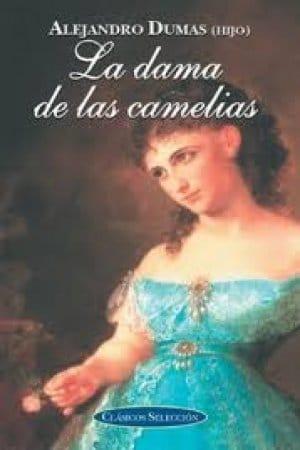 Descargar La dama de las Camelias de Dumas, Alejandro